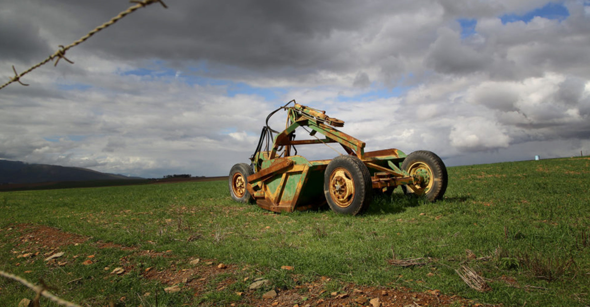 Stephen Greenberg: Neoliberals capture South African smallholder farmer support policy